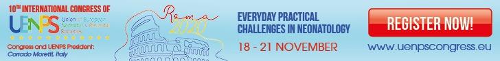 10th international congress of UENPS