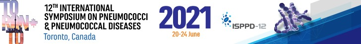 12th international symposium on pneumococci & pneumococcal diseases