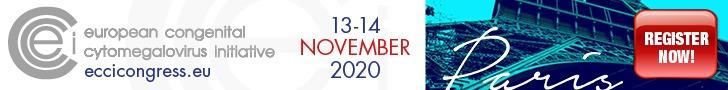European congenital cytomegalovirus initiative